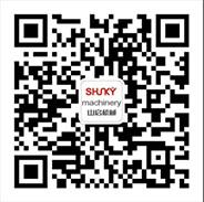 上海山启机械制造有限公司微信服务号二维码