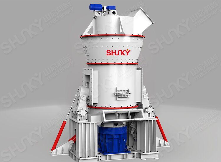 SRM立式磨粉机